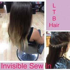 sewed in hair extensions hair extensions az sew in salon ltbhairextensions