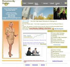 Best Resume Writing Company by Best Resume Writing Service Resumesbydesign Com Review Best