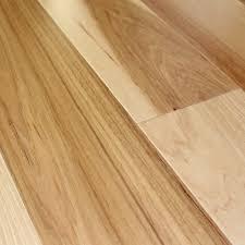 Engineered Hardwood Flooring Mm Wear Layer Hickory Natural 9 16