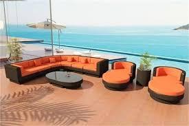 wicker patio furniture los angeles afdability wicker outdoor