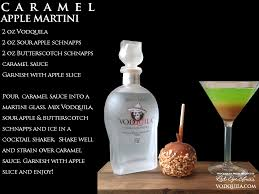 caramel martini vodquila mixing it up blog category drinks page 2