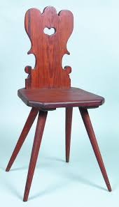 what is a moravian chapter 14 a moravian chair is a chair with a heart shaped