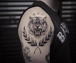 72 best tiger tattoo ideas images on pinterest bangs
