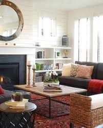Choosing A Rug Size Lets Talk Rugs U2013 Size Color And Textures Lovably Imperfect