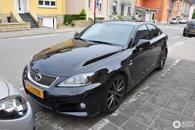 lexus is f price in india lexus is f 3 june 2016 autogespot