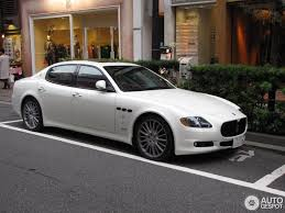 Download 2008 Maserati Quattroporte Sport Gt S Oumma City Com
