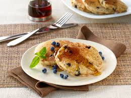 blueberry pancake recipe all bran blueberry bran pancakes recipe when the air is filled