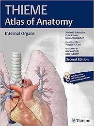 Human Anatomy Textbook Pdf Download Internal Organs Thieme Atlas Of Anatomy 2nd Edition Pdf