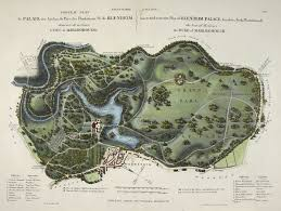 conservation and restoration of historic gardens wikipedia