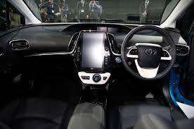 Interior Of Toyota Prius 2018 Toyota Prius V Interior Features Toyota Suv 2018