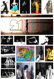 Baseme Basement 21 Presenting The Contemporary In Art