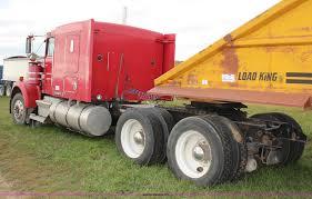 w900b kenworth trucks for sale 1991 kenworth w900b semi truck item h6904 sold november