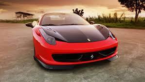 gold ferrari 458 italia dmc ferrari 458 italia elegante bodykit west coast motorsport