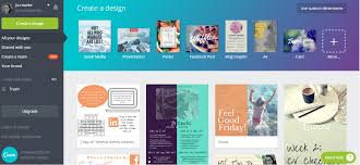 design proposal canva yes we canva series getting started silver tongue