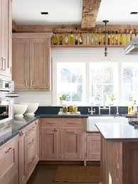 best way to whitewash kitchen cabinets rustic cabinets better homes gardens