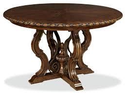 dining tables inspiring round pedestal dining table pedestal