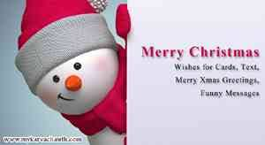 cute short u0026 funny merry christmas wishes greetings quotes