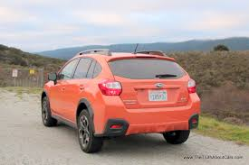 subaru crosstrek interior trunk 2013 subaru xv crosstrek interior infotainment navigation