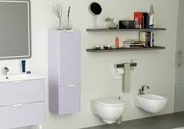 new bend bathroom linen storage cabinet grey