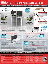 Office Furniture Brochure by Majestic Looking Empire Office Furniture Empire Office Furniture
