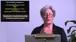 dr suzanne humphries neonatal immunity the first three years