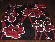 poppy rug ebay