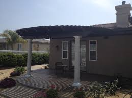 Patio Cover Plans Diy by Patio Covers Patio Covers By Patio Guy Alumawood Contractor