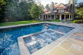 custom pool design and construction in nj liquidscapes elegant
