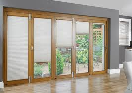 wooden glass door room design amazing black horizontal blind for wooden glass