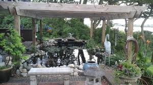 Backyard Ponds And Fountains Water Features Installation And Construction Custom Ponds And