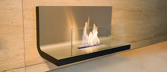 ethanol kamin design wall bio ethanol fireplace by radius design