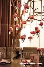 Manzanita Branches Centerpieces Branch Centerpieces Picmia