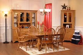 amish furniture ideas handcrafted dining room set by the amish gallery