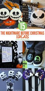 15 fun the nightmare before christmas ideas oh my creative