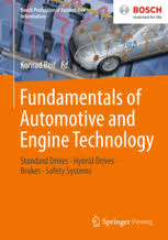 fundamentals of automotive and engine technology standard