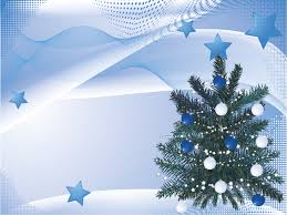 tree christmas powerpoint ppt backgrounds christmas templates