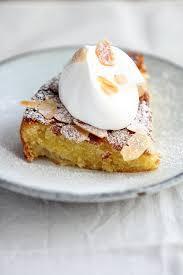 journal de cuisine journal de cuisine almond pear cake with serves 8