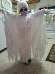 toddler ghost costume if you ve got a bedsheet then you ve got a really awesome