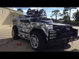 diesel brothers hummer the boss hunting truck hummer h1 k10 series youtube