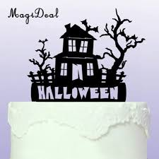 Halloween Cake Topper by Online Get Cheap Party Castle Aliexpress Com Alibaba Group