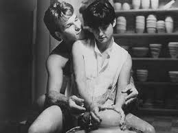 film ghost scene pottery patrick swayze s ghost might become a tv show 2oceansvibe com