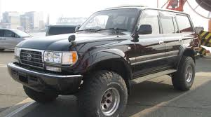 toyota land rover 1990 toyota land cruiser 200 on 35 u0027s google search tlc pinterest
