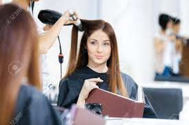haircut stock photos royalty free haircut images and pictures