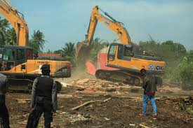 email angkasa putra cihelas yogyakarta airport developers warned not to steal people s land