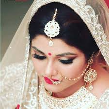 Bridal Pics Bridal Makeup In Mumbai Best Wedding Makeup Artists For Wedding