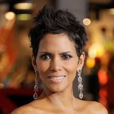 harry berry hairstyle short hairstyling tips how to style hair like halle berry