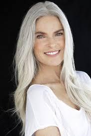 platinum hair on 50 year old 1487 best gray is the new blonde set your hair freeeeeeeee