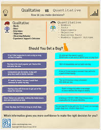 quantitative vs qualitative data infographic rai stone