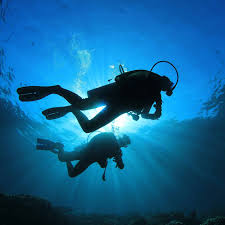 padi deep diver training course u0026 phuket dive tours
