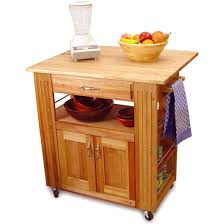 kitchen carts small black kitchen island cart white cart wood top